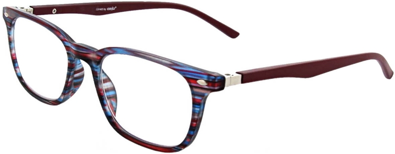 EL15937/RE1.00 Reading glasses ELLE 1.00