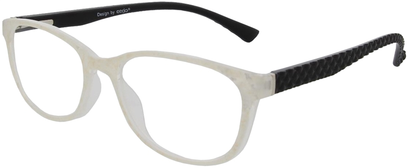 EL15938/WH1.00 Reading glasses ELLE 1.00