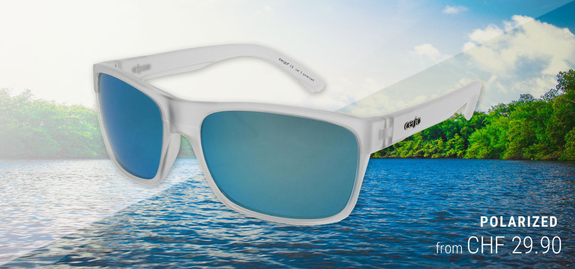 Polarized from CHF 29.90